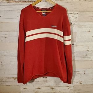 Tommy Hilfiger vintage sweater